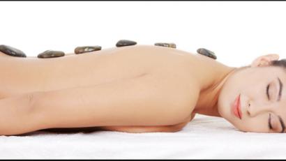 Hot Stone Massage Gold Coast