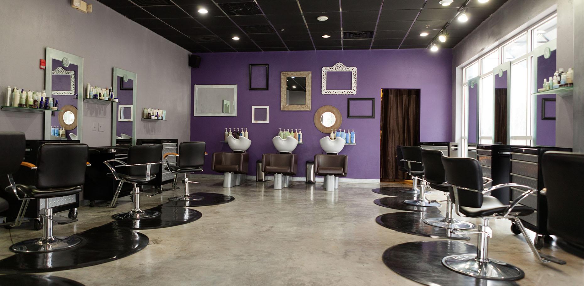 Finding a Good Hair Salon