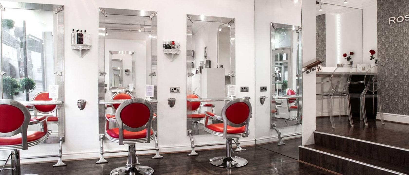 Permalink to:Beauty Salon