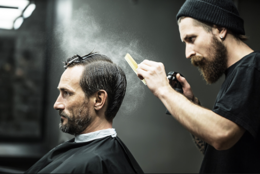 Barber Surfers Paradise: Roles And Duties Of His Job