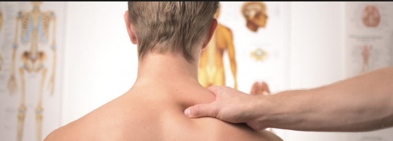 Don't Suffer From Pain, Visit a Physio