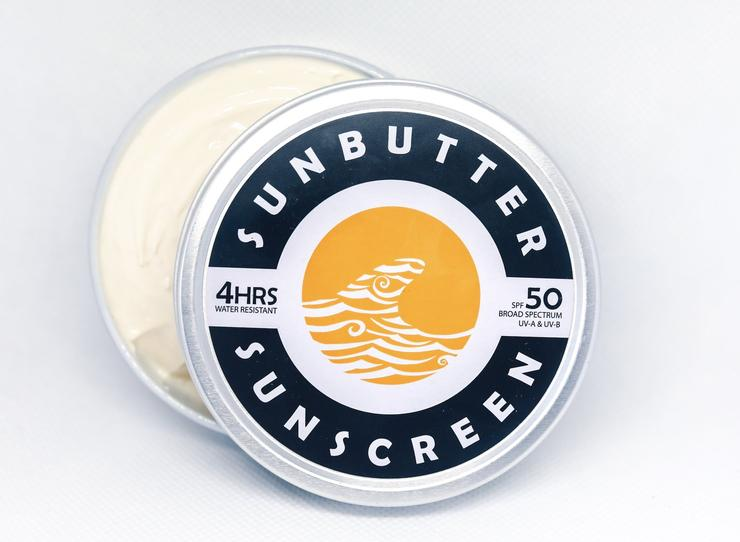 Treating Your Damaged Skin With Sunbutter In A Natural Way