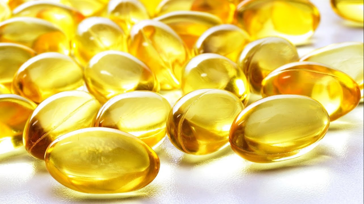 Usage Of Some Important Vitamins For Skin Care Can Enhance The Skin Health