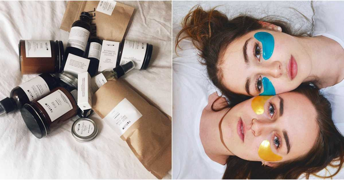 How To Choose The Best All-natural Skincare Brand In Canada?