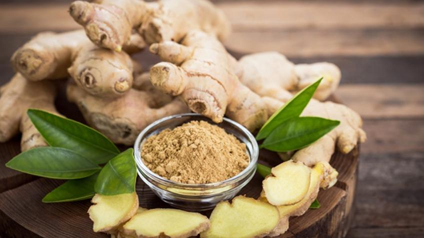 Proven Advantages of Powdered Ginger